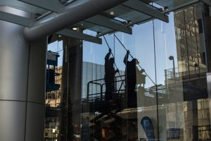 Commercial specialist Cleaning